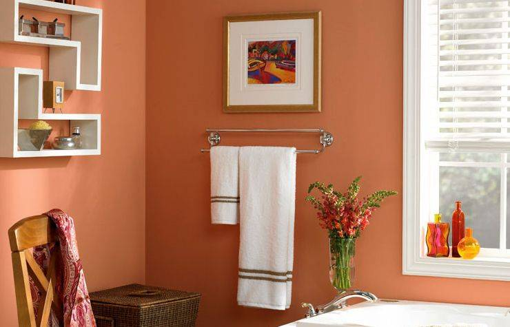 Best paint colors for bathrooms Colors for small bathrooms. Best colors for bathrooms   large and beautiful photos  Photo to