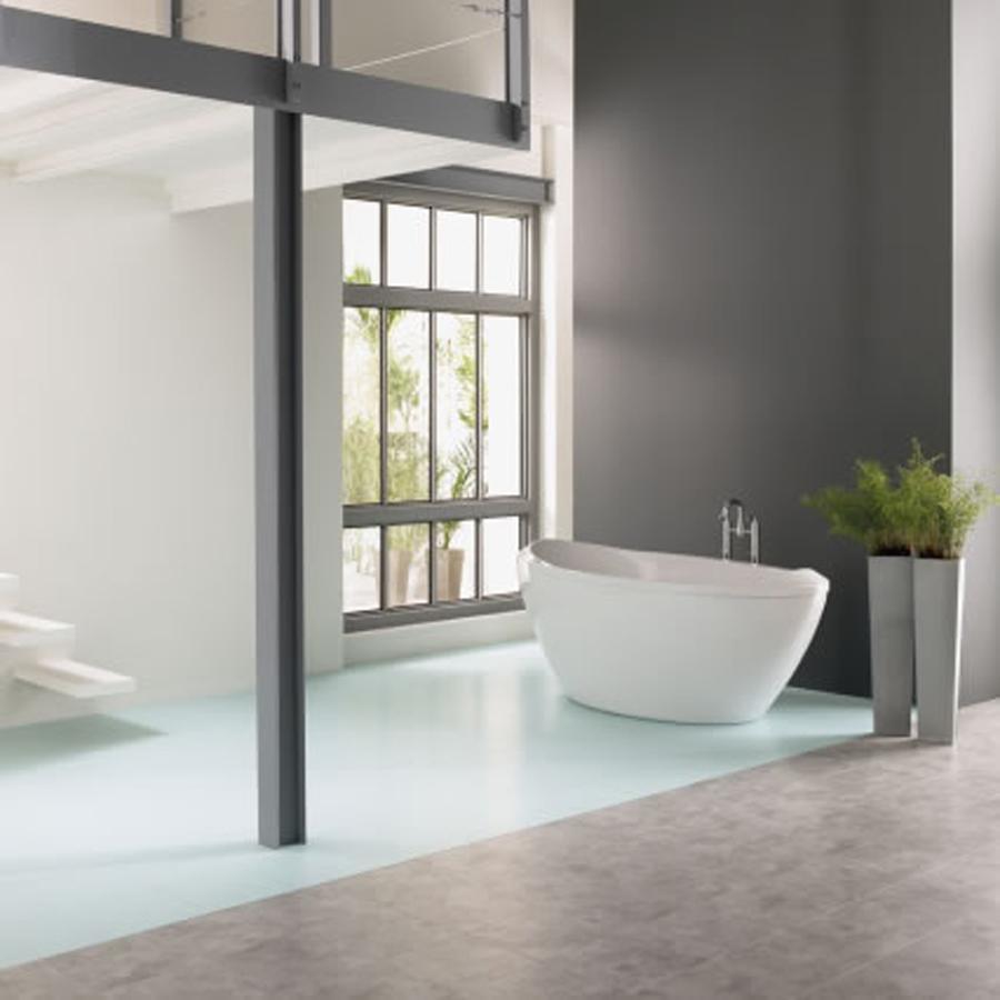 Concrete Floor Bathroom Zampco – Concrete Floor Bathroom