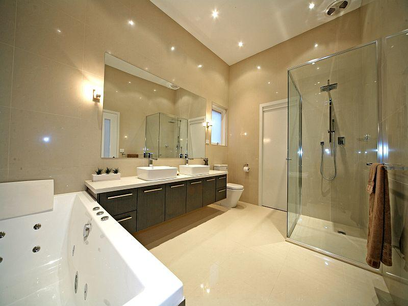 Beautiful Contemporary Bathroom Contemporary Bathroom Design