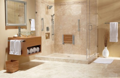 Cost of remodeling bathroom