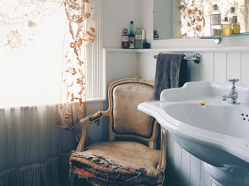 French Country Bathroom Country French Bathroom