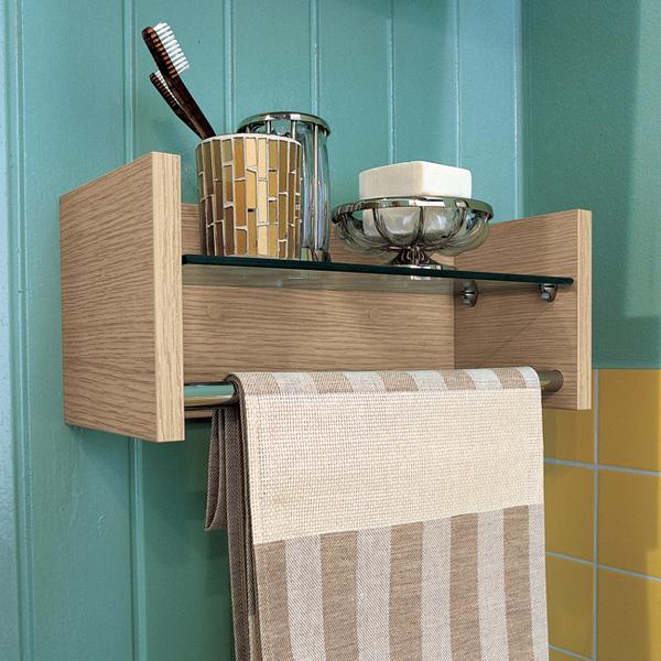 Creative Bathroom Storage Ideas Photo 6