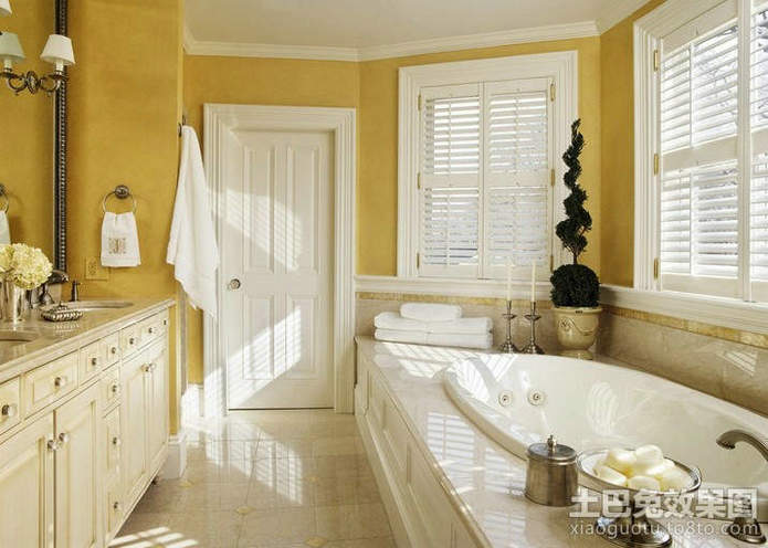 Decorating bathroom ideas Photo - 1