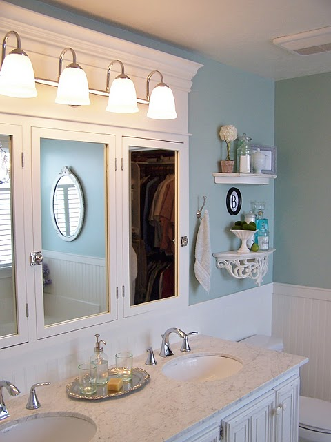 Diy bathroom remodel Photo - 1