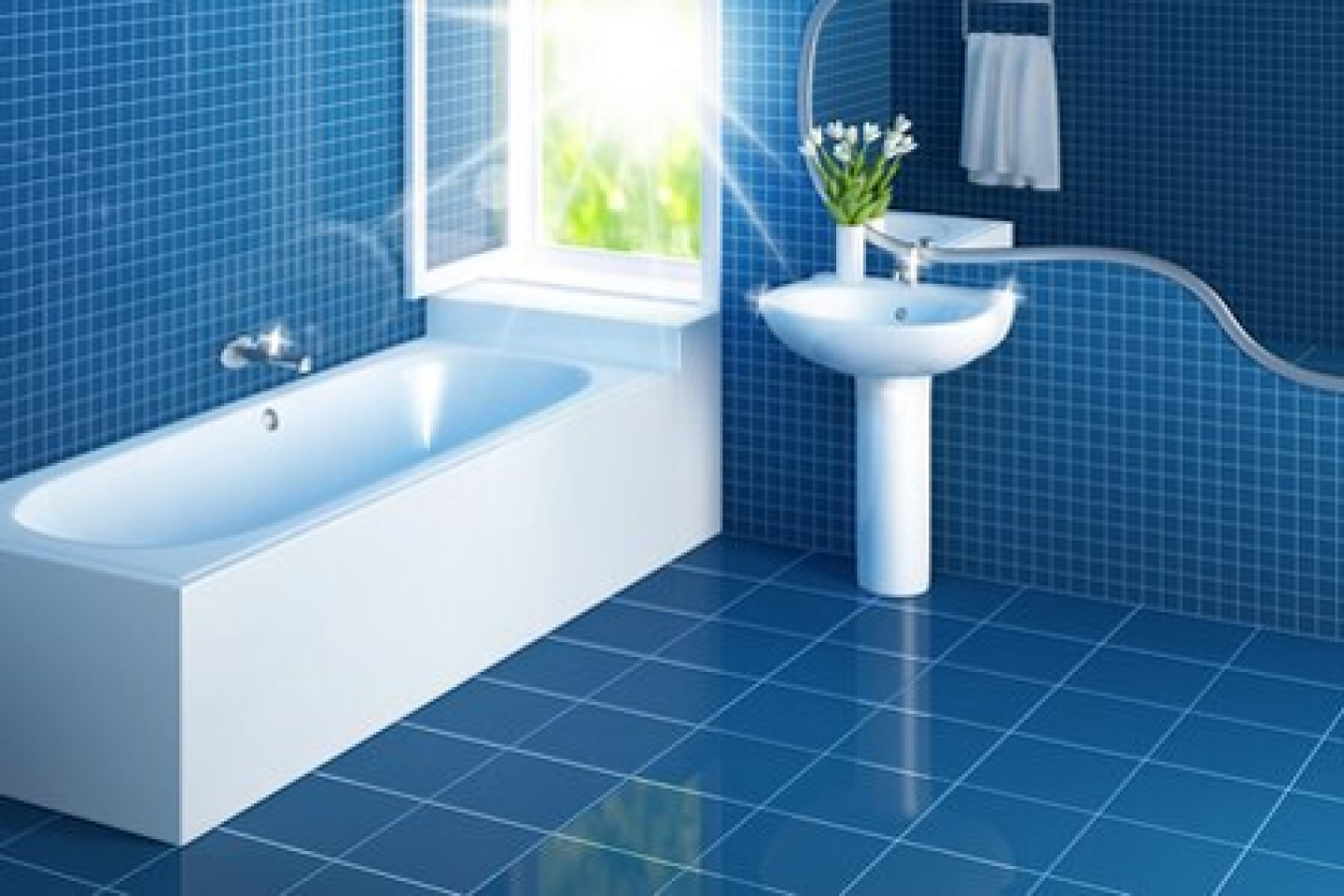 diy bathroom remodel photo 8 - Bathroom Designs In Kerala