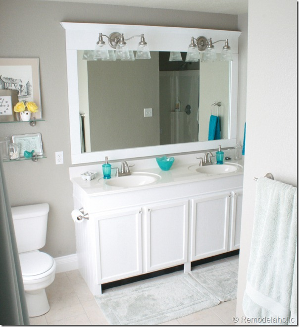 ... Do It Yourself Bathroom Remodel ...