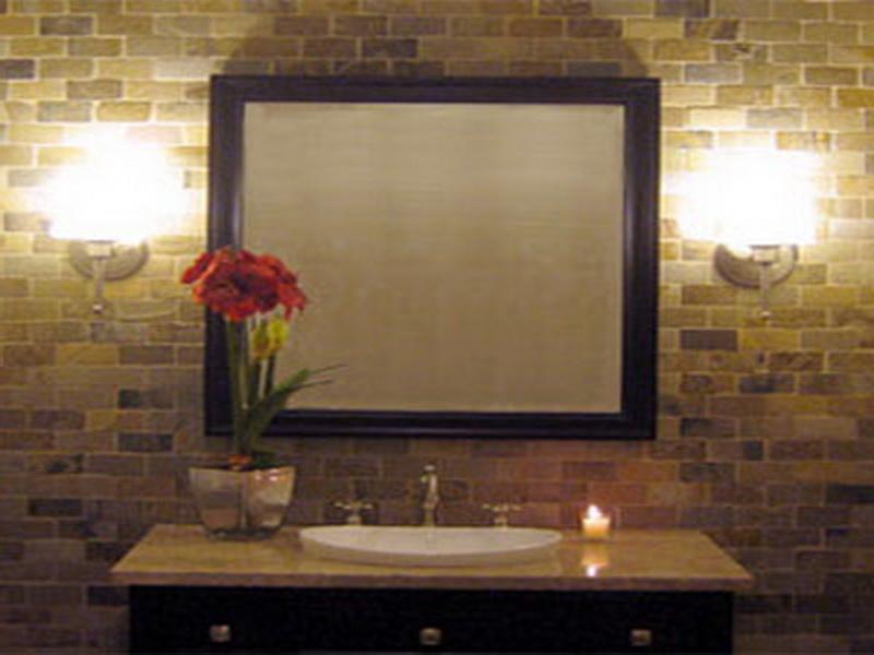 Guest bathroom decor Photo - 1