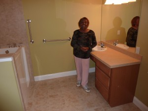 Handicap Accessible Bathroom Handicap Bathroom Floor Plans ...