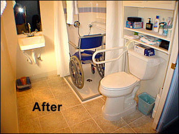 Handicap Bathrooms Accessible Bathrooms