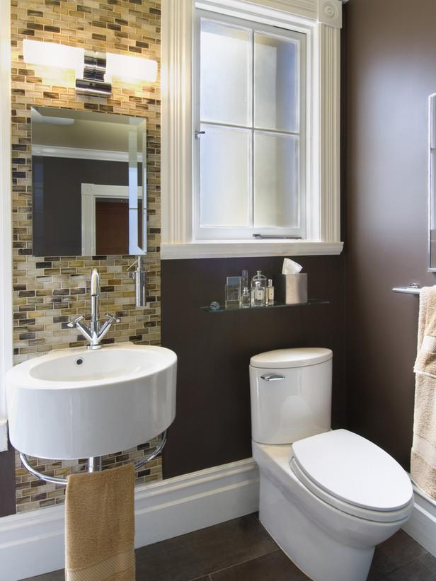 Small Bathroom Remodels Hgtv Bathroom Remodels