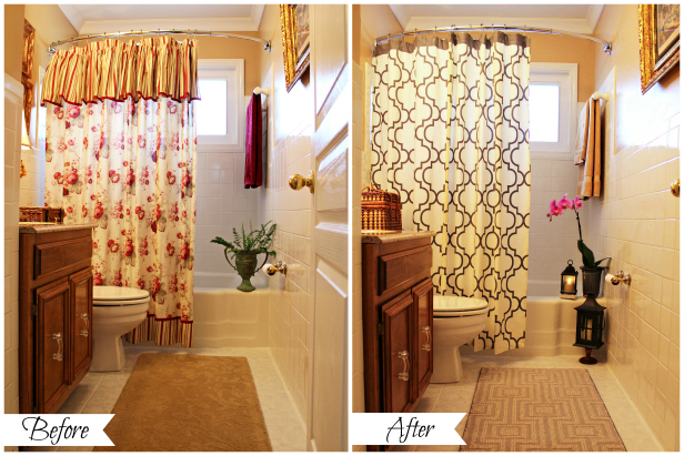 Hgtv Small Bathroom Makeover My Web Value