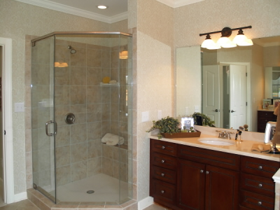 How much does it cost to remodel a bathroom Photo - 1