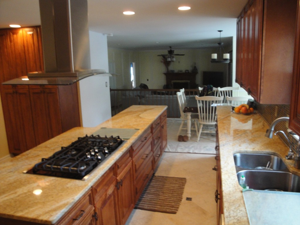 Beautiful How Much Should You Spend On A Kitchen Remodel #2: Kitchen Cabinets Should You Replace Or Reface HGTV