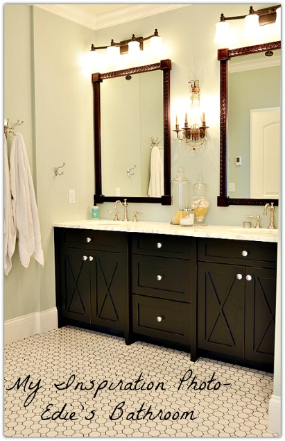 Exceptional ... How To Cover Bathroom Tile Photo 7 ... Part 8
