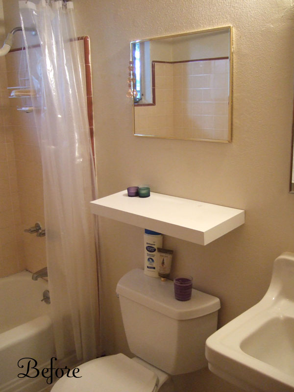 How to paint a bathroom Photo - 1