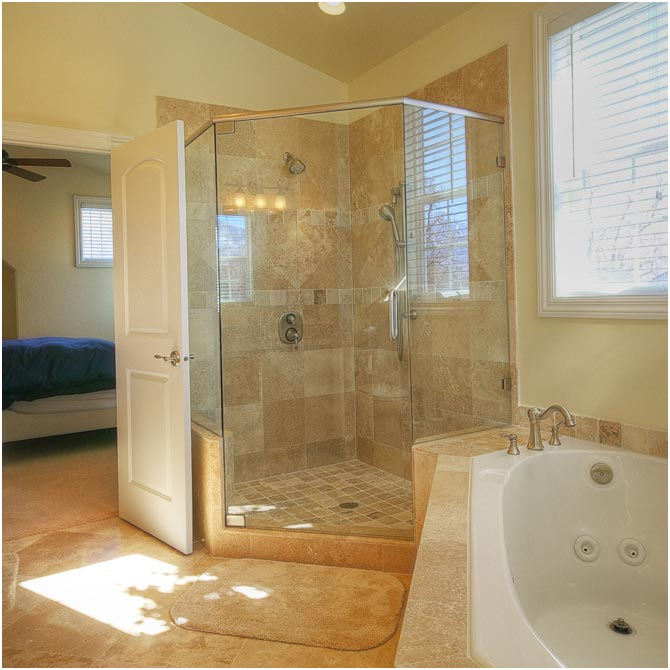 How to remodel a bathroom Photo - 1