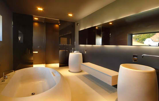 Japanese bathroom photo 6 design your home Japanese bathroom interior design