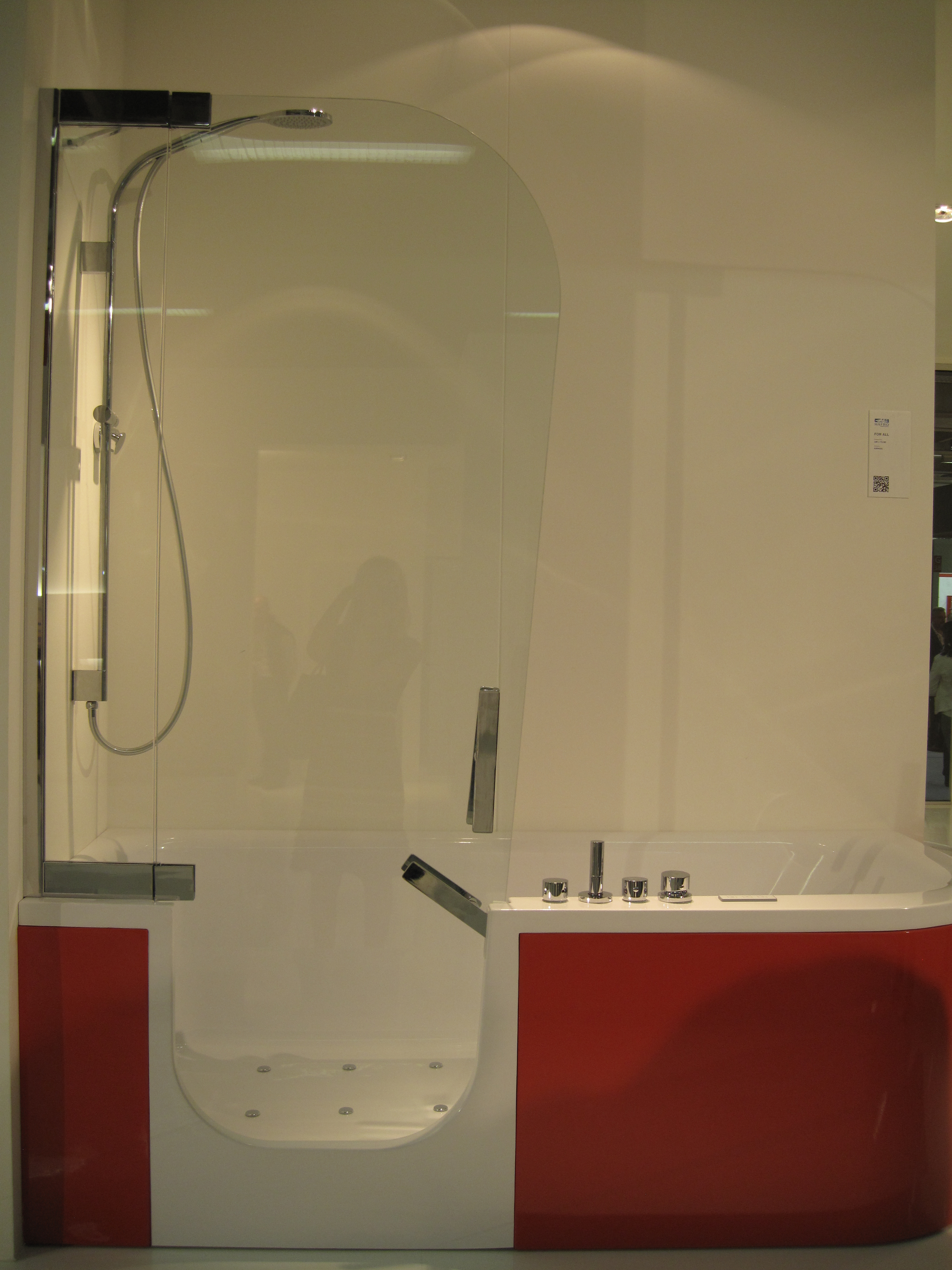 Japanese Soaking Tubs For Small Bathrooms Photo   5