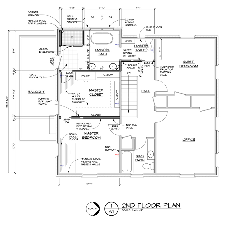 We Offer To Your Attention Master Bathroom Layout Photo U2013 12. If You Decide  To Decorate The House Or Yard And Do Not Know What To Do With It!