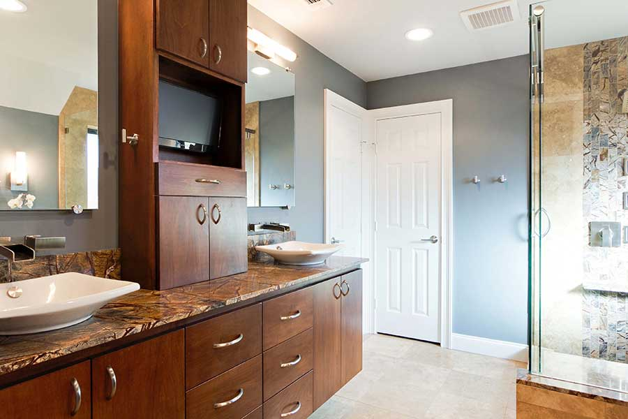 Master bathroom remodel ideas large and beautiful photos for Master bath renovation