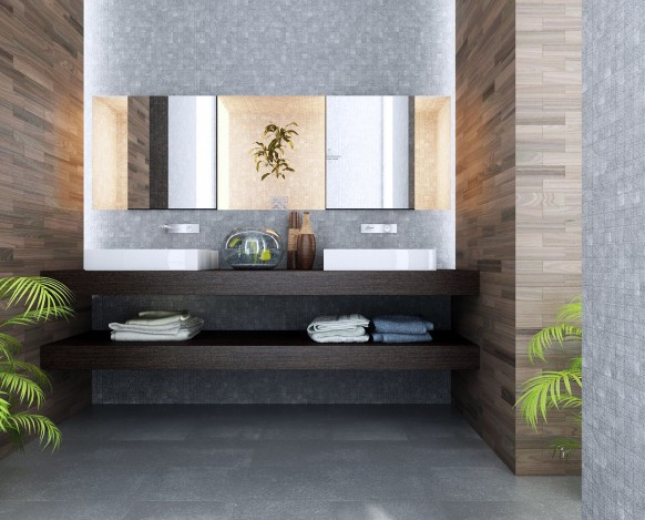 Modern Bathroom Designs ...