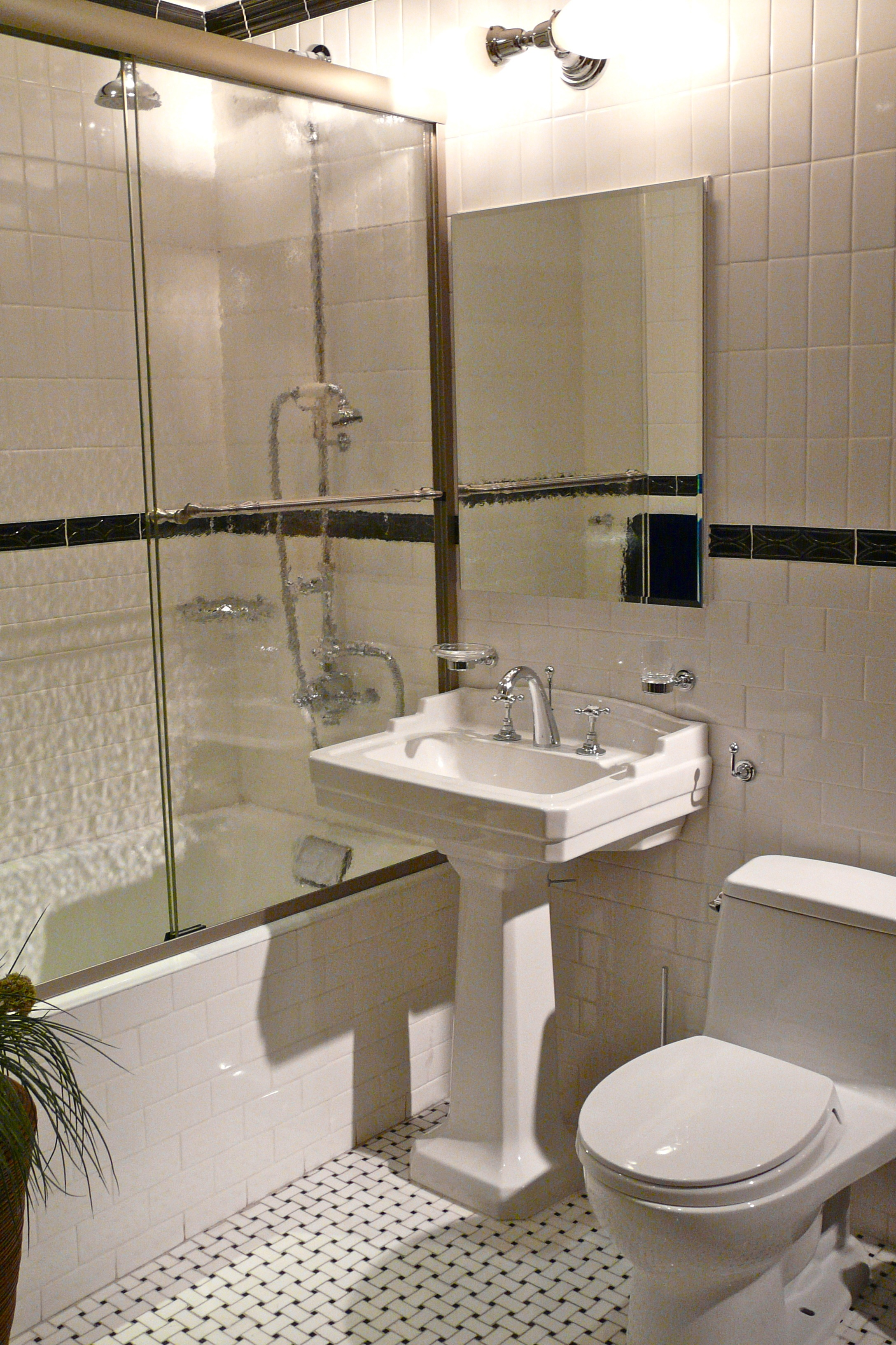 New bathroom designs Photo - 1