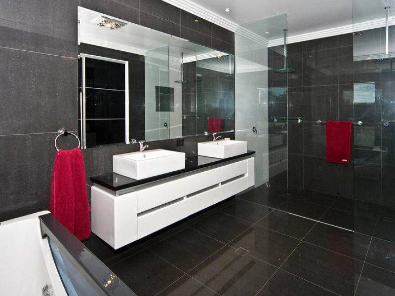 new bathrooms photo