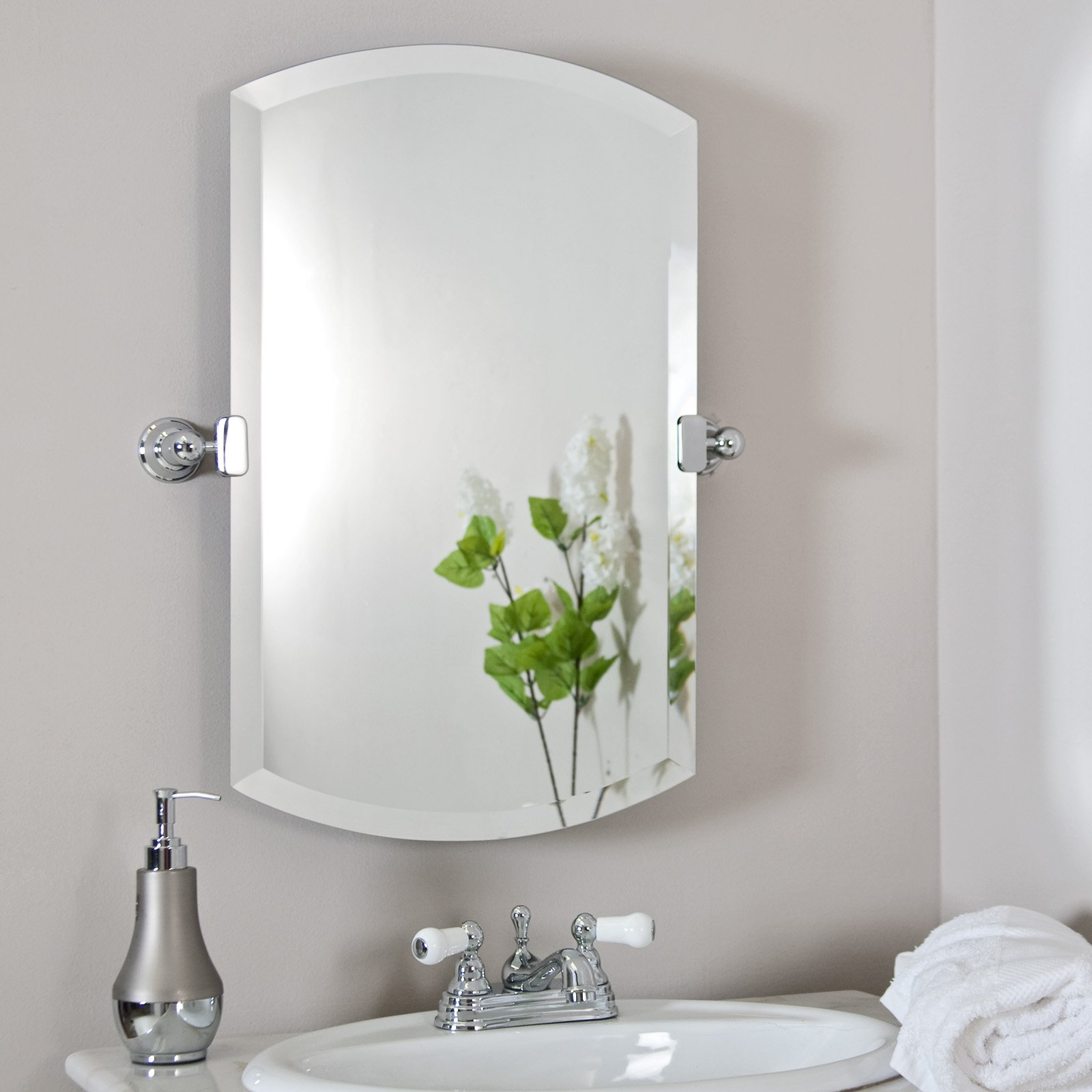 Pictures of bathroom mirrors