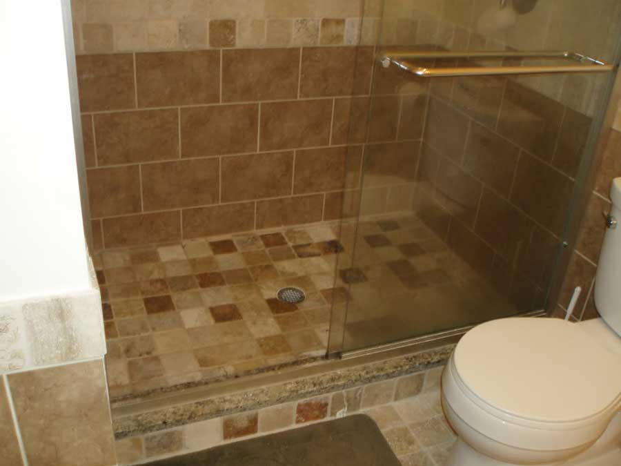 Pictures of bathroom renovations