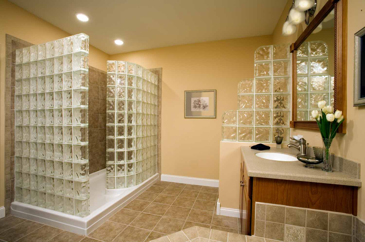 bathroom redo ideas - large and beautiful photos. photo to select