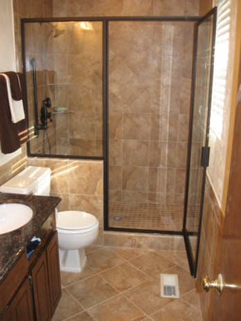 Remodeling Small Bathrooms Bathroom Remodeling Ideas