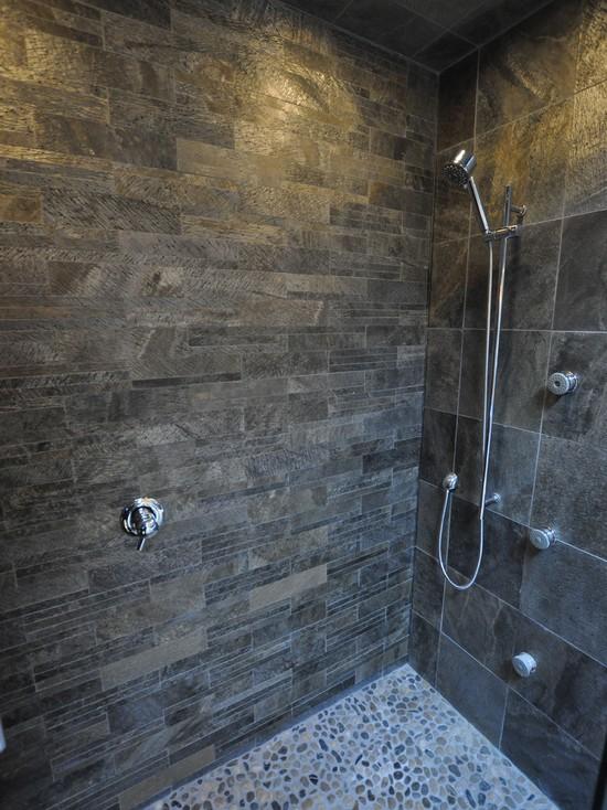 Slate Shower Tile Ideas Tile Designs