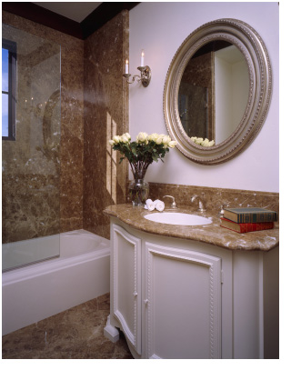 Small bathroom decor ideas Photo - 1