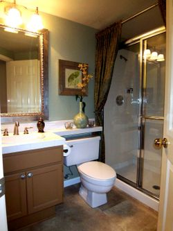 Small Bathroom Makeovers Pictures Photo 6