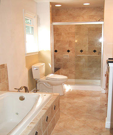 elegant small bathroom remodel ideas tile photo with master bathroom remodels