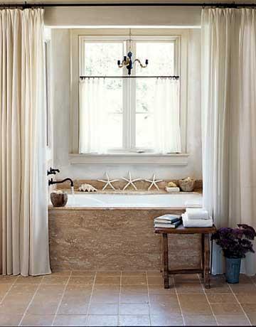 Small Bathroom Window Curtain Ideas Photo 6 Design Your Home