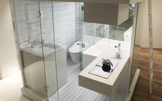 Home Bathroom Ideas Small Space Bathroom Design