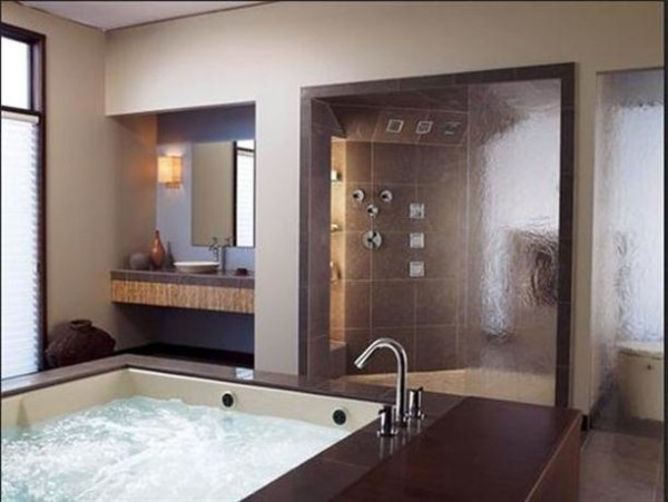 Spa bathrooms Photo - 1