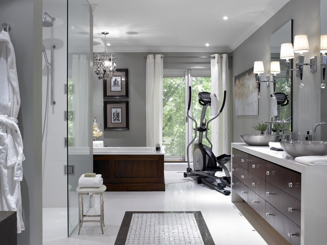 Bathroom styles large and beautiful photos photo to for Spa like small bathroom designs