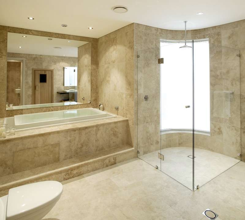 comely stylish bathrooms. Spa style bathrooms  large and beautiful photos Photo to select Design your home