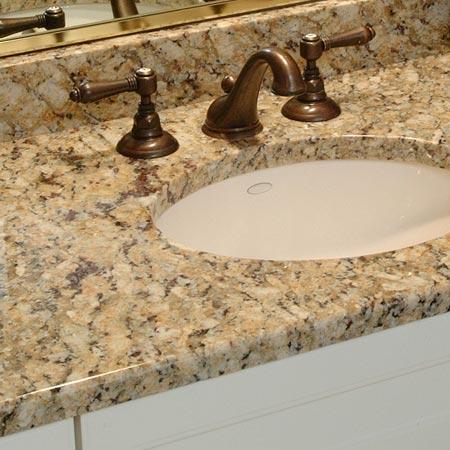 Bathroom Countertops Ideas Stone Bathroom Countertops