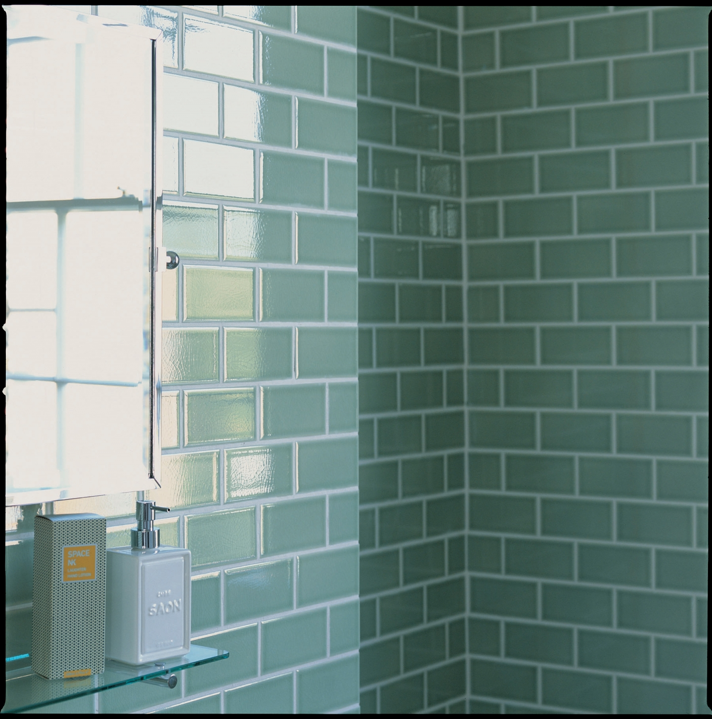 Tile designs for bathrooms