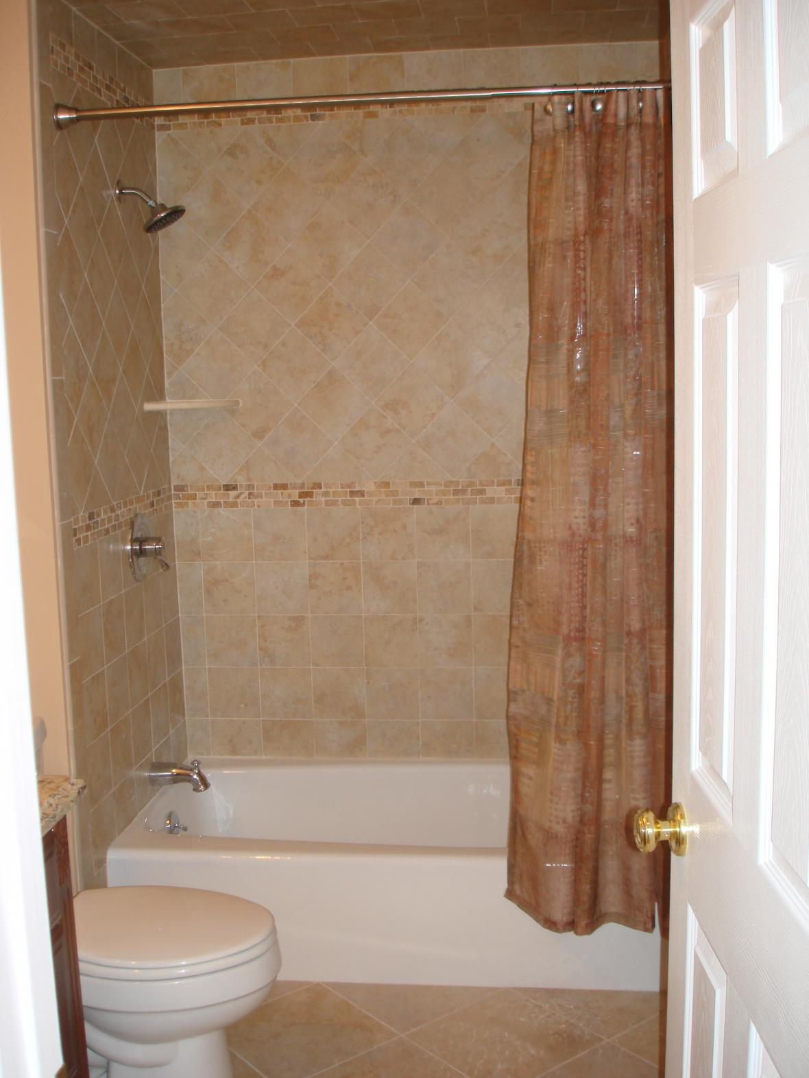 Tile for bathroom Photo - 1