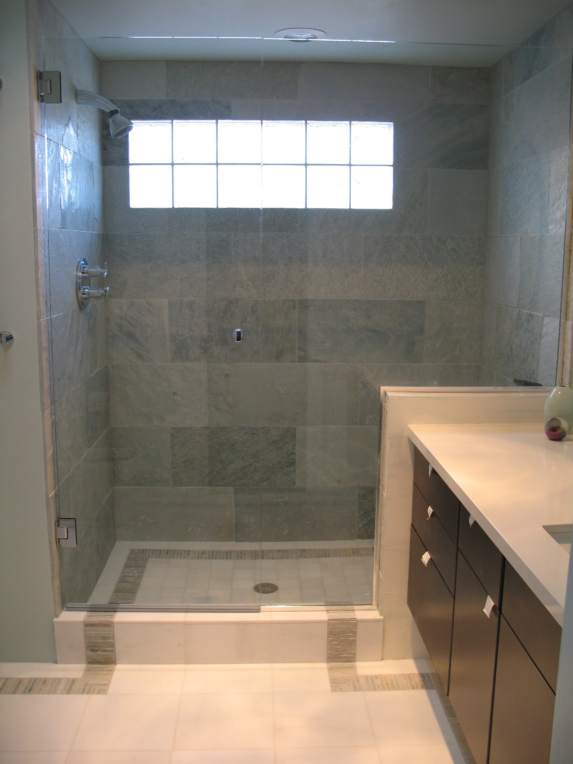 Tile Patterns For Bathroom Floors Large And Beautiful