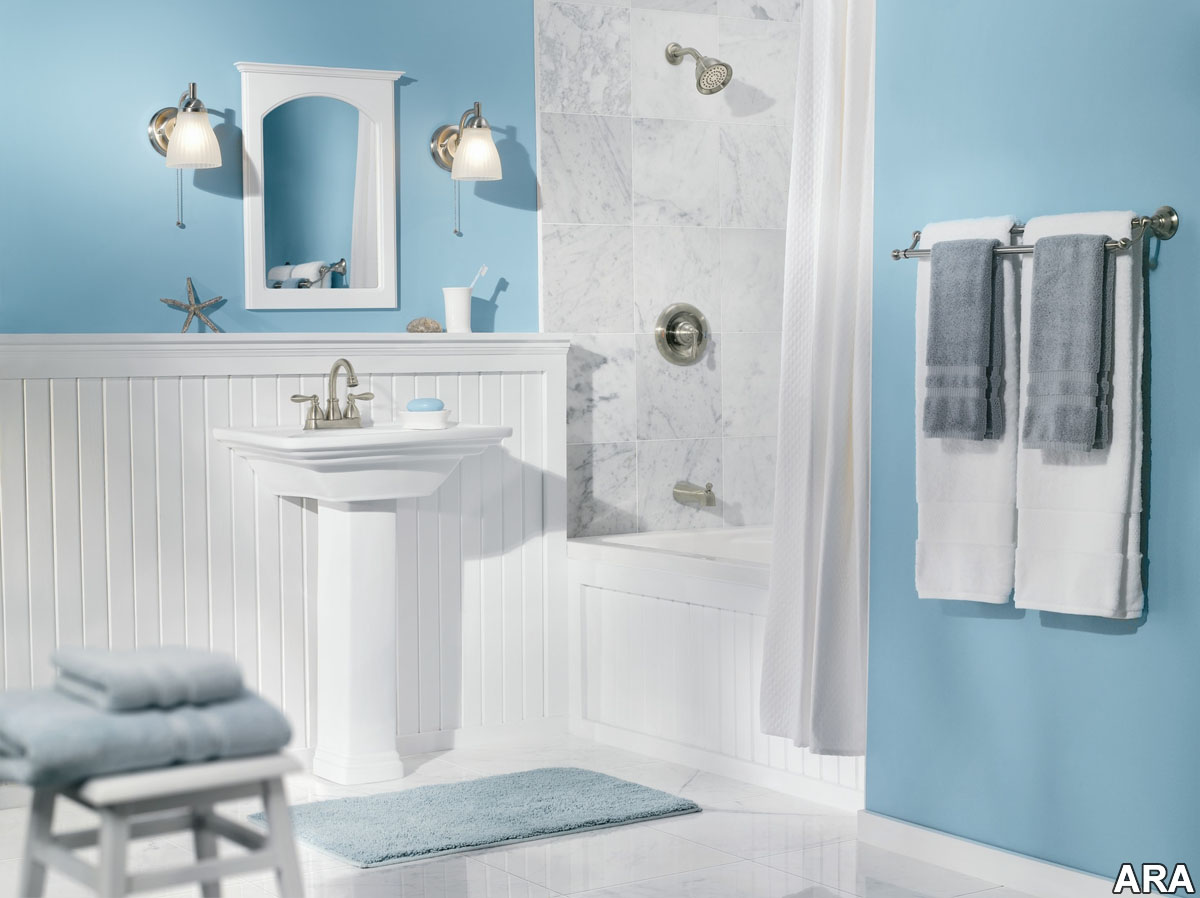Tiny bathroom designs - large and beautiful photos. Photo to select ...