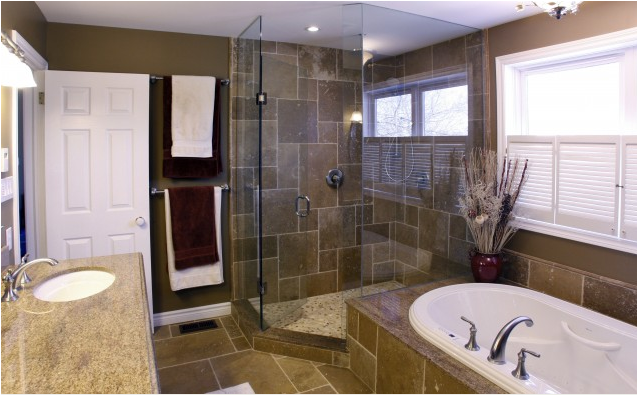 traditional bathroom ideas traditional - Traditional Bathroom Design Ideas