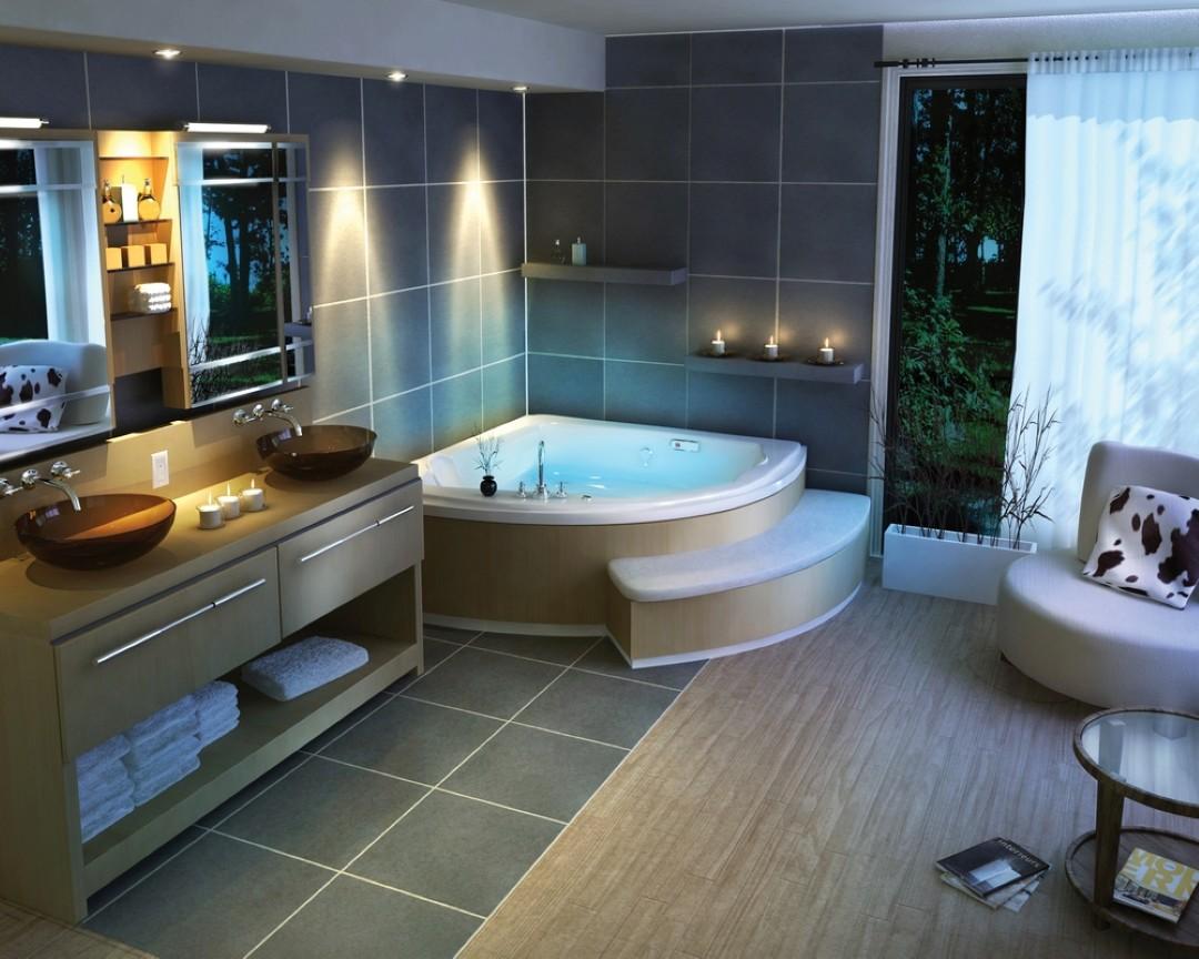 Дизайн проект квартиры серии п 30