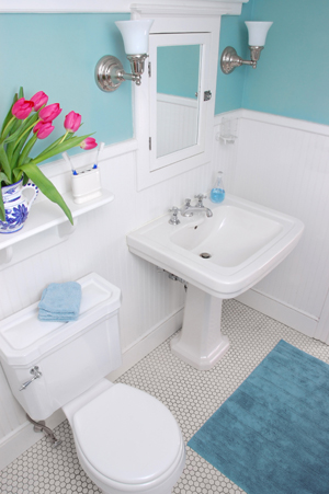 decorate my bathroom - large and beautiful photos. photo to select