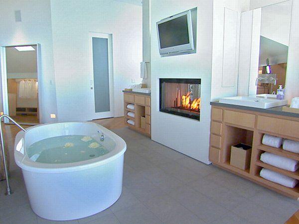 Window treatments for bathrooms Photo - 1