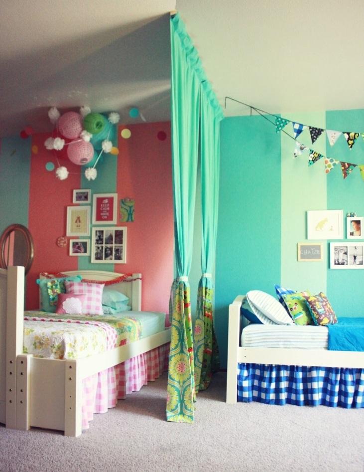 4 year old bedroom ideas photo 6